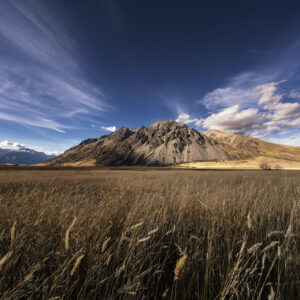 New Zealand South Island landscape photography